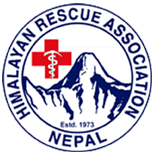 Himalayan Rescue Logo